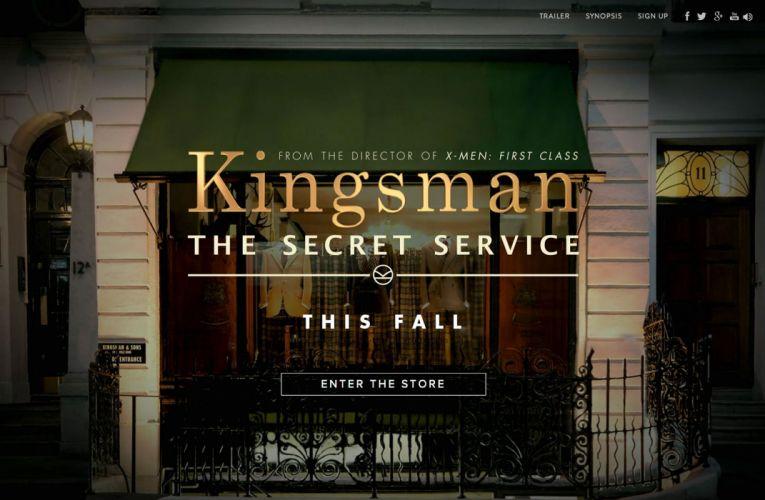 KINGSMAN-SECRET-SERVICE action adventure comedy spy crime kingsman secret service wallpaper