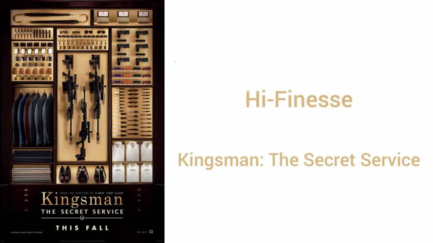 KINGSMAN-SECRET-SERVICE action adventure comedy spy crime kingsman secret service wallpaper