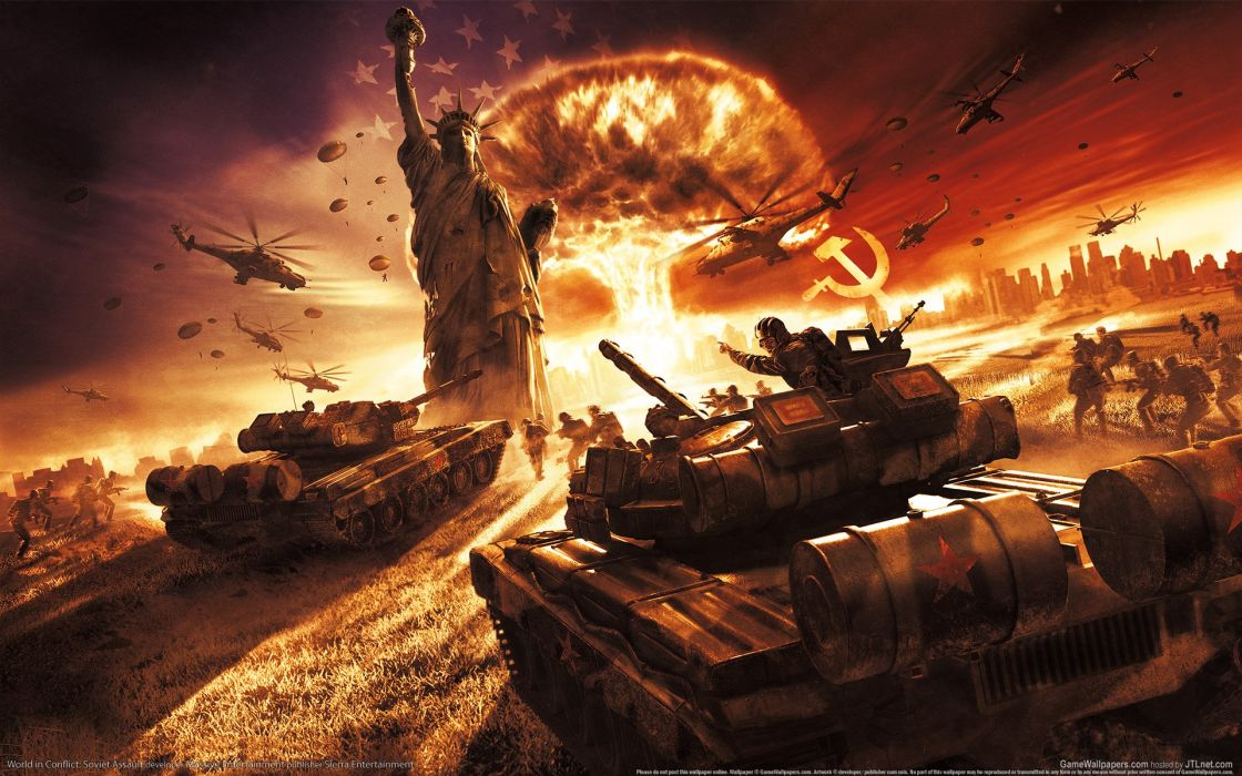 SovieT Russia auY wallpaper