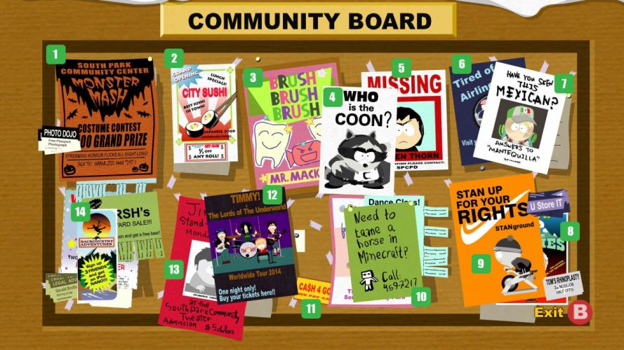 SOUTH PARK animation comedy series sitcom cartoon sadic humor funny 1south-park wallpaper