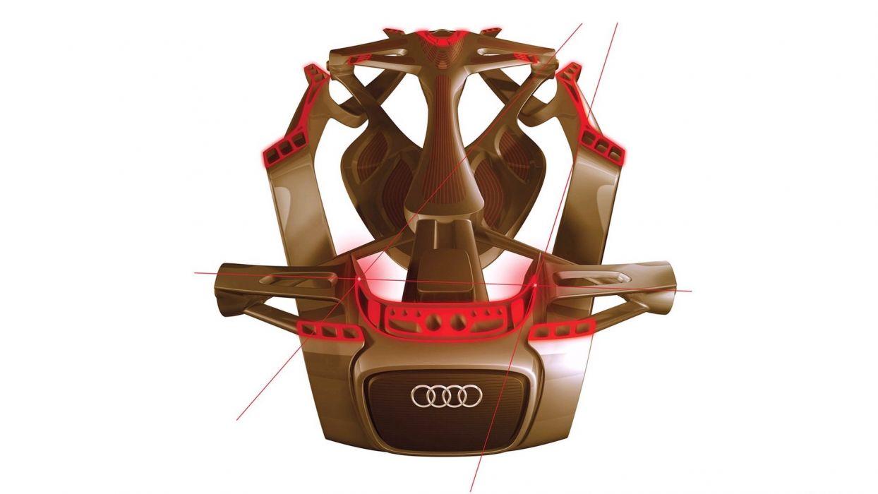 Audi concept car vehicle quattro wallpaper