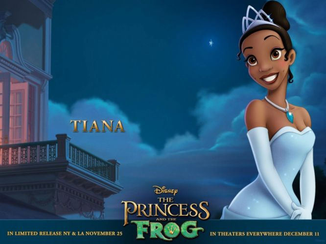 PRINCESS AND THE FROG animation disney family fantasy romance romantic musical 1princessfrog wallpaper