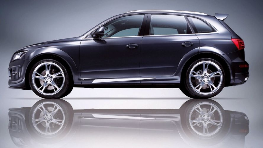 Audi Q5 2 0T car vehicle suv quattro wallpaper