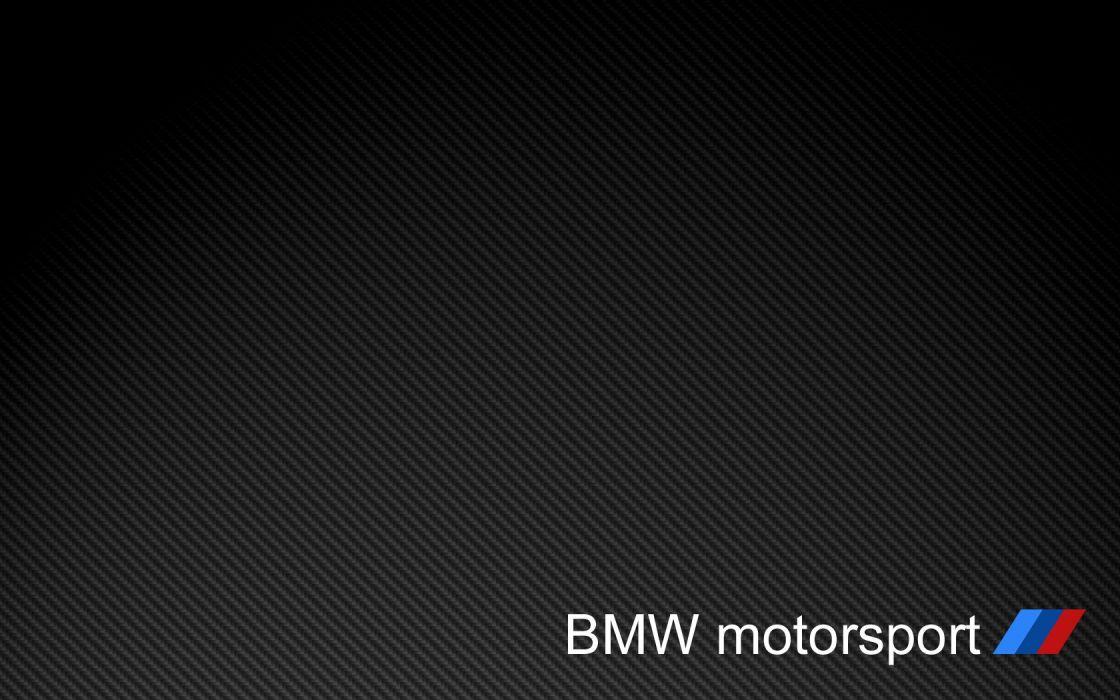 BMW motorsport wallpaper