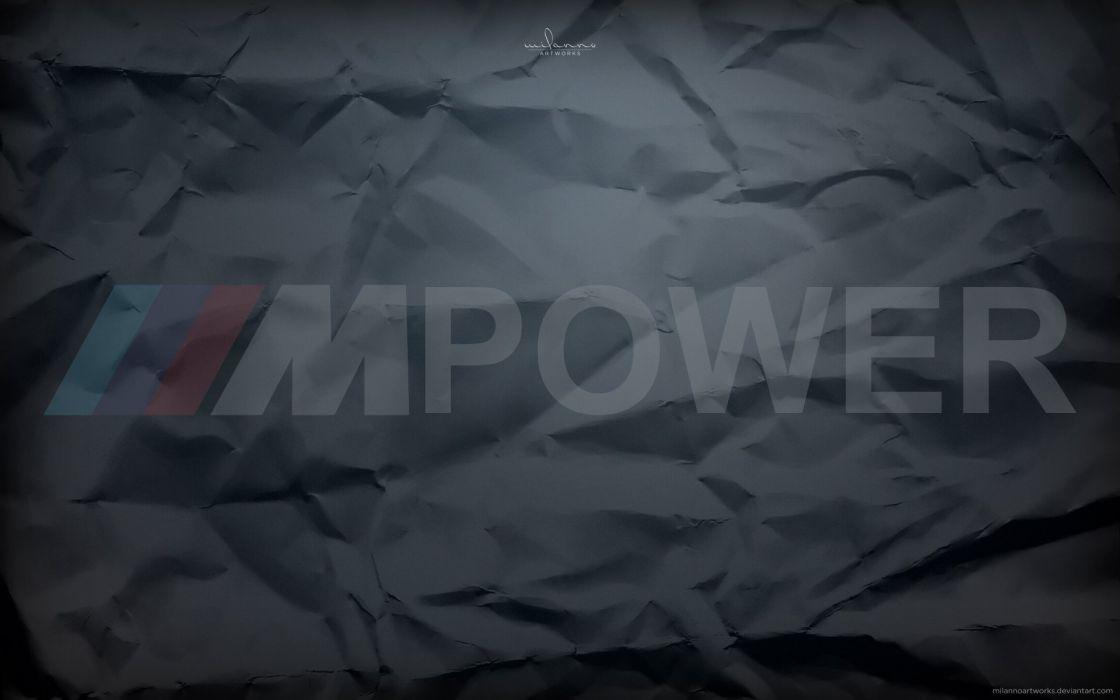 M Power Wallpaper 2 Wallpaper 1920x1200 568252