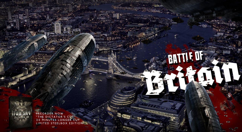 IRON SKY action comedy sci-fi nazi war comics futuristic cgi disney military horror 1ironsky apocalyptic fantasy wallpaper