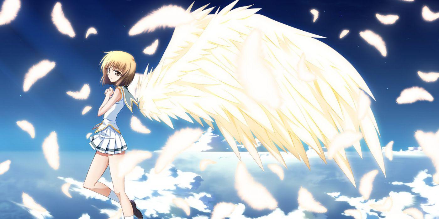 game cg izumi mahiru shijima maki soranica ele wings wallpaper