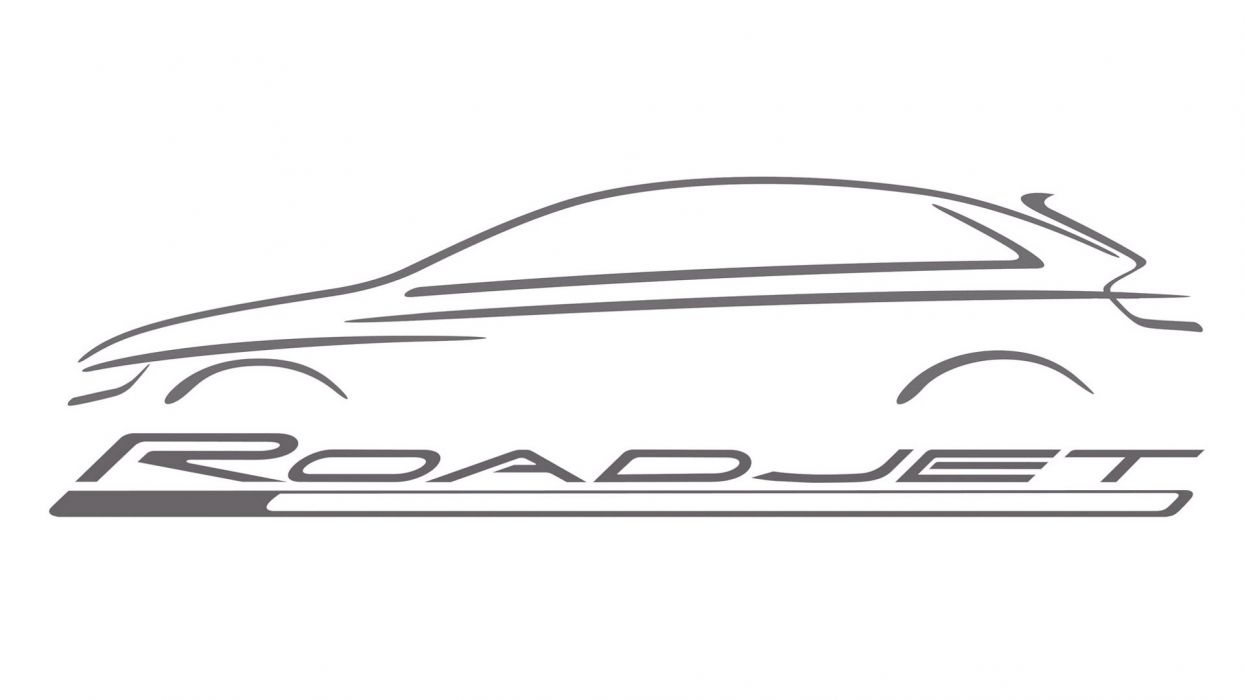 Audi Roadjet car vehicle wallpaper