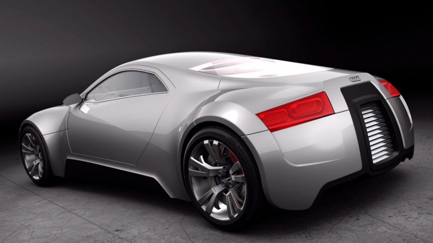 Audi ARo car vehicle wallpaper