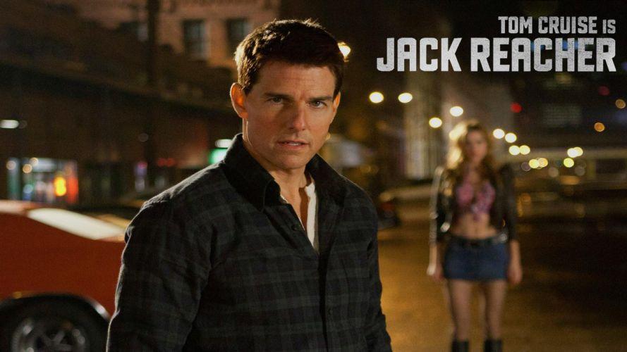 JACK-REACHER action crime thriller jack reacher wallpaper