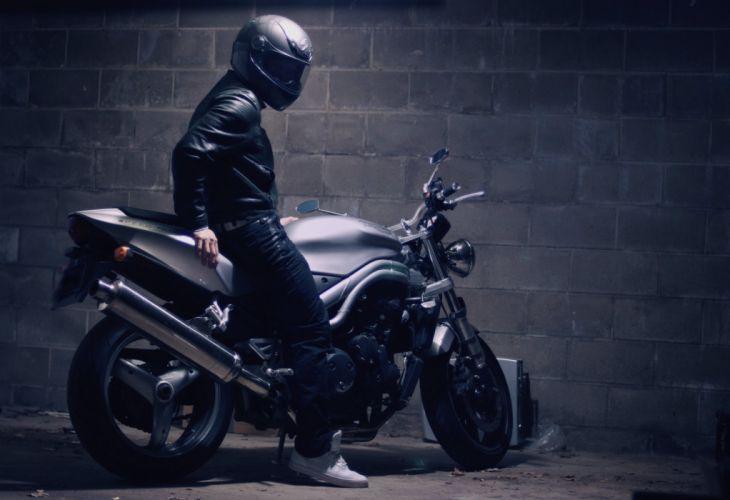 motorcycle test wallpaper