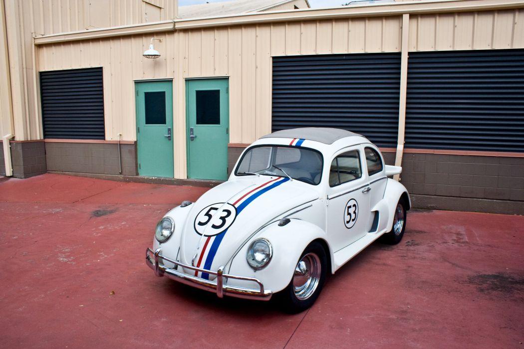 Studios Herbie Stock 1 wallpaper