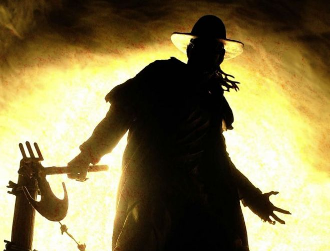JEEPERS CREEPERS horror dark jeeperscreepers monster demon evil wallpaper