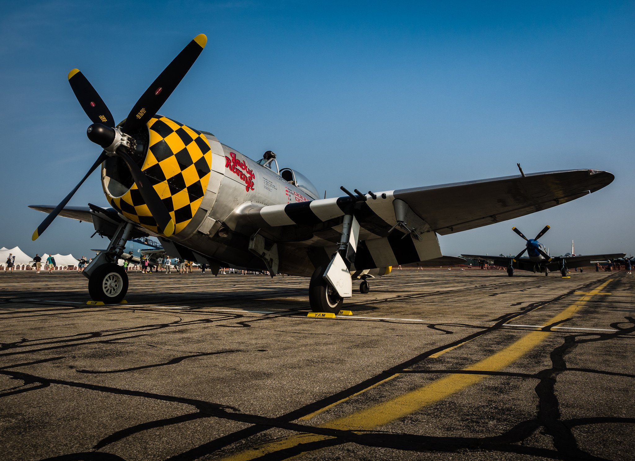 P 47 Thunderbolt Wallpaper Aeroplane aircraft air...
