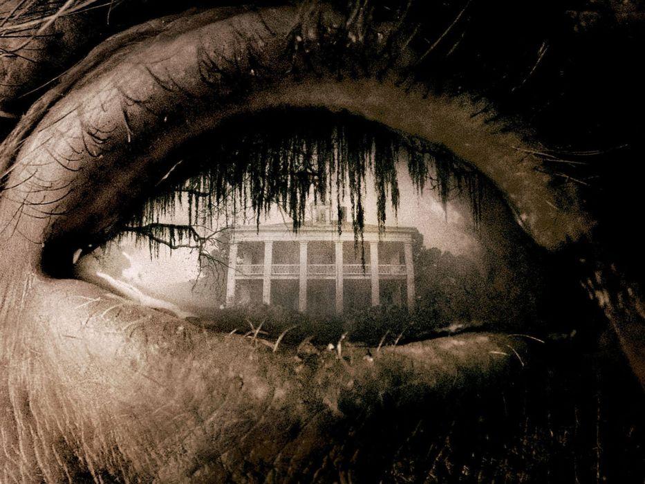 SKELETON KEY horror dark drama mystery voodoo supernatural 1skeletonkey skeletonkey eye gothic wallpaper