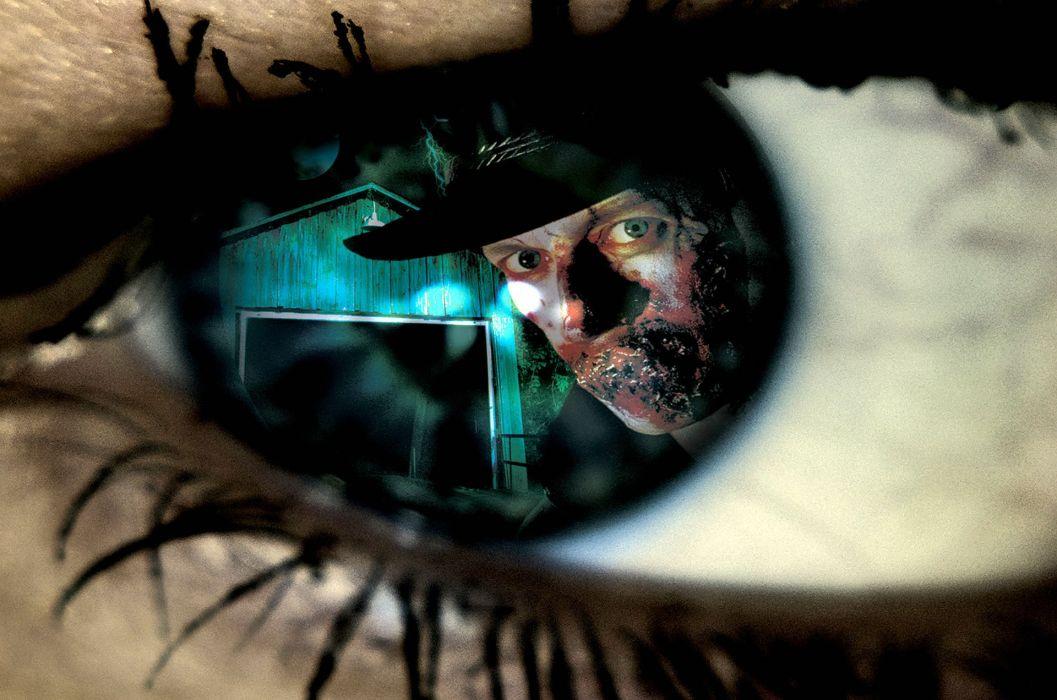 SKELETON KEY horror dark drama mystery voodoo supernatural 1skeletonkey skeletonkey eye wallpaper