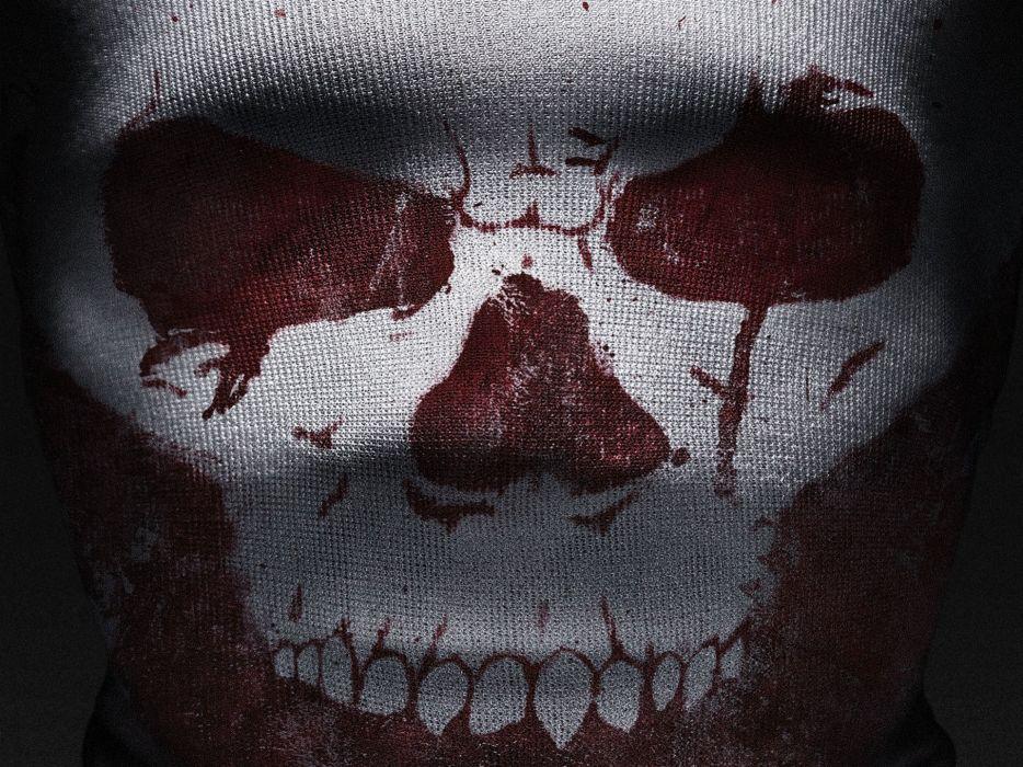 VHS VIRAL horror thriller dark 1vhsvirul skull evil wallpaper