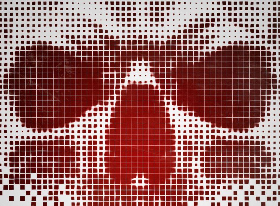 VHS VIRAL horror thriller dark 1vhsvirul evil skull wallpaper