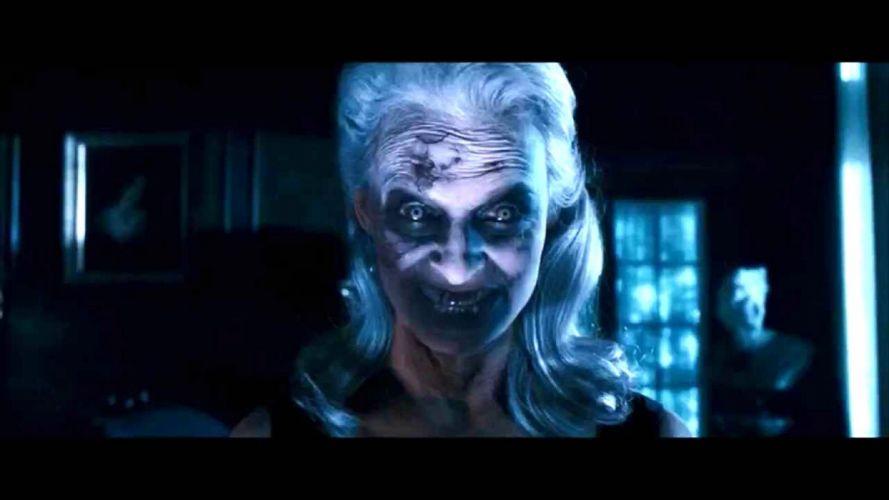 DEAD SILENCE horror mystery thriller dark ghost supernatural 1deadsilence demon puppet doll monster wallpaper