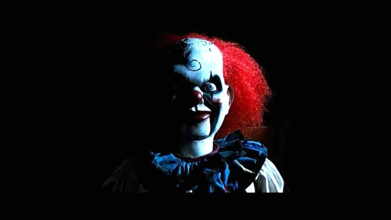 DEAD SILENCE horror mystery thriller dark ghost supernatural 1deadsilence demon puppet doll monster clown wallpaper