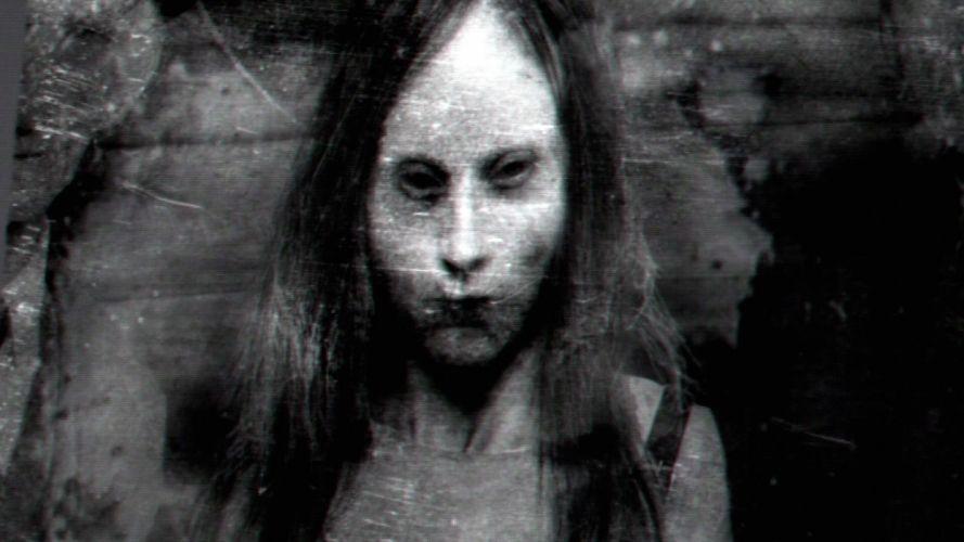 MAMA supernatural horror fantasy dark ghost 1mama demon evil wallpaper