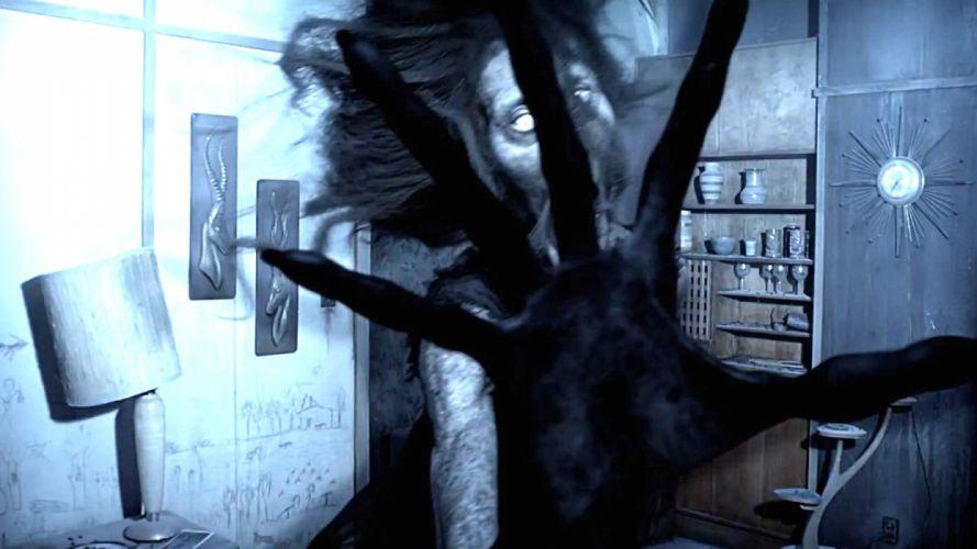 MAMA supernatural horror fantasy dark ghost 1mama demon monster evil wallpaper