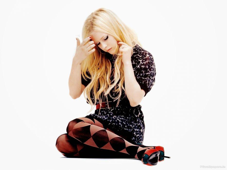 Avril Lavigne wallpaper