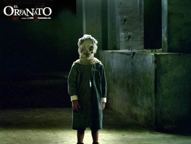 ORPHANAGE horror drama mystery thriller dark supernatural 1orphanage poster wallpaper