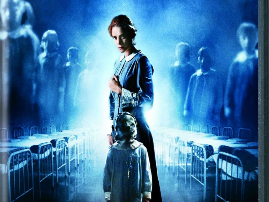 ORPHANAGE horror drama mystery thriller dark supernatural 1orphanage wallpaper