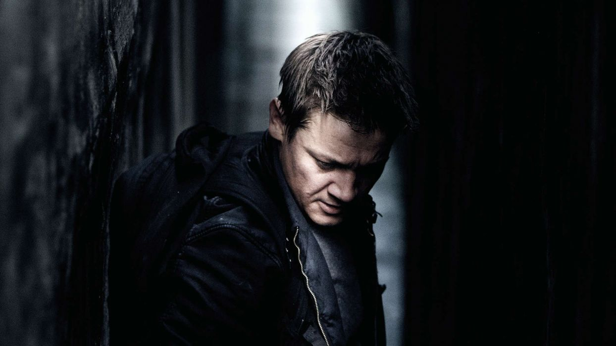 BOURNE LEGACY action mystery thriller spy hitman wallpaper