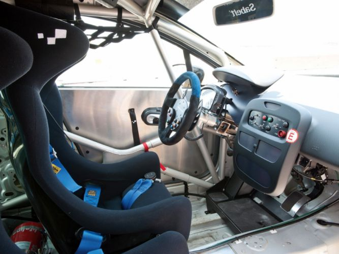 2013 Renault Clio R-S Cup rally race racing wallpaper