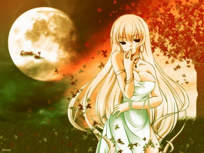 anime girl beauty sweet cute lovely beautiful wallpaper