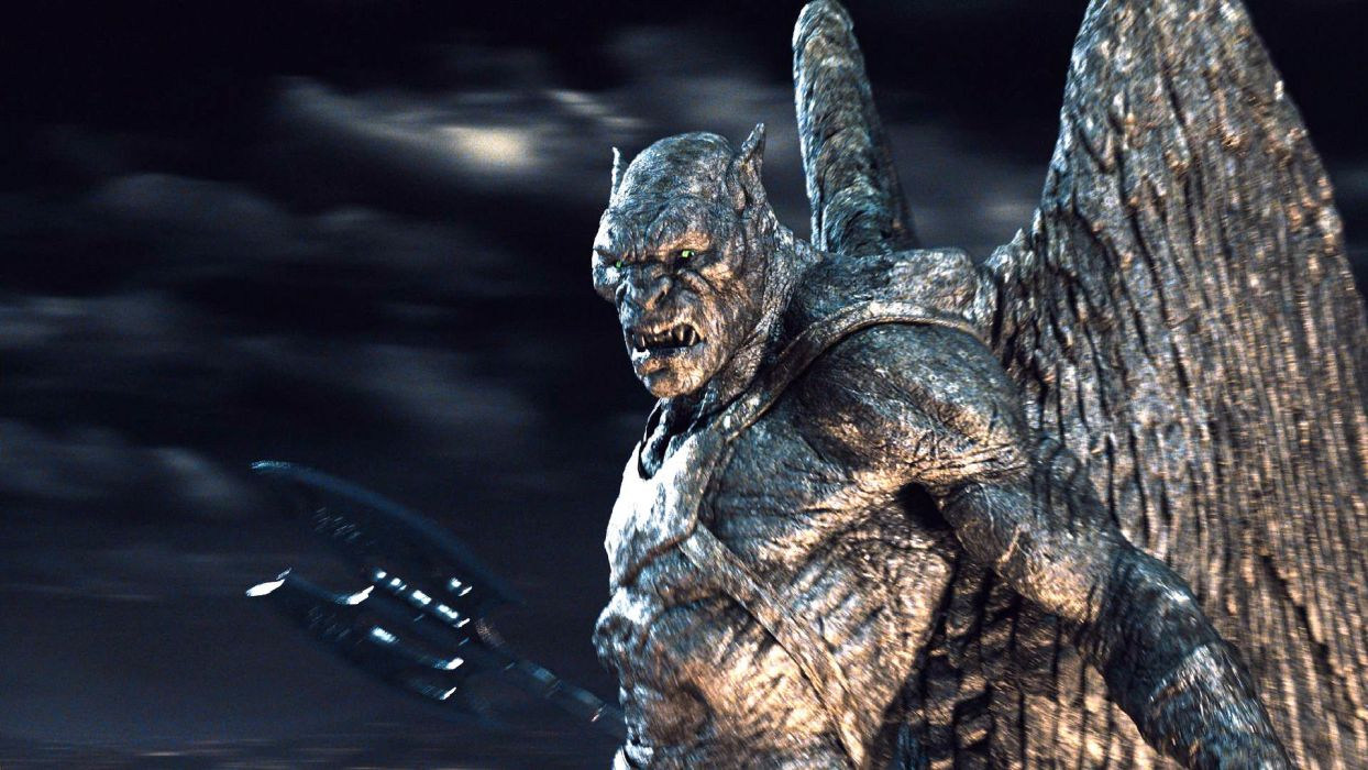 I-FRANKENSTEIN supernatural dark horror action 1frankenstein frankenstein sci-fi fantasy demon vampire monster wallpaper