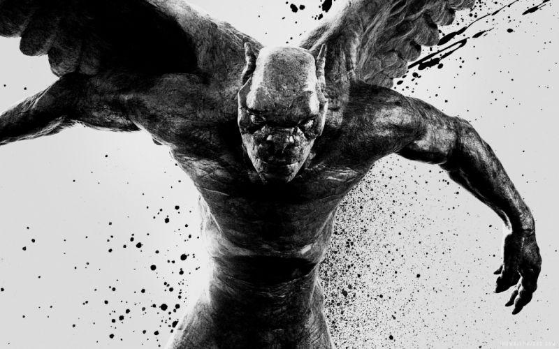 I-FRANKENSTEIN supernatural dark horror action 1frankenstein frankenstein sci-fi fantasy monster wallpaper