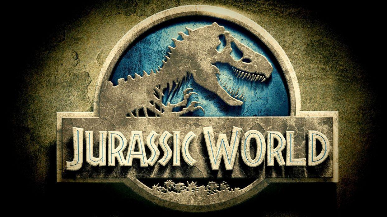JURASSIC WORLD adventure sci-fi dinosaur action adventure fantasy poster wallpaper