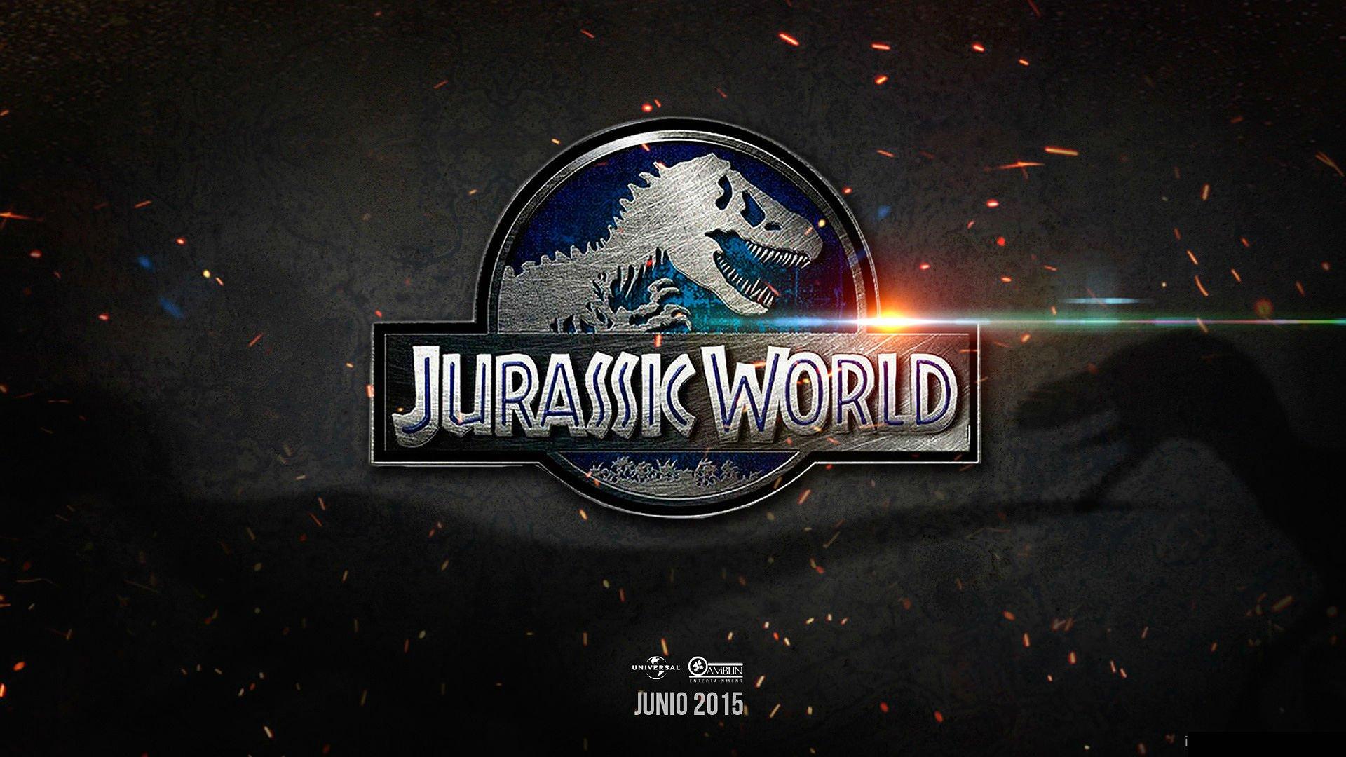JURASSIC WORLD adventure sci-fi dinosaur action adventure ...