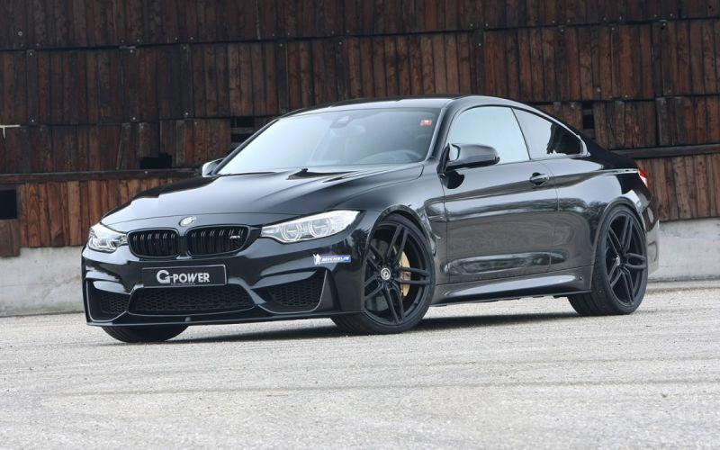 2014 G-Power BMW M3 m4 tuning cars wallpaper