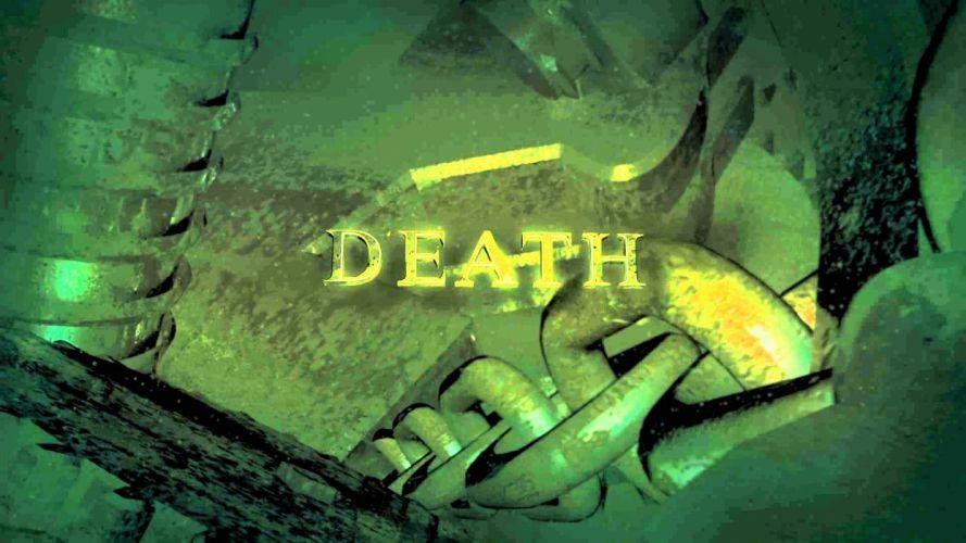 SAW horror dark thriller evil 1saw death wallpaper
