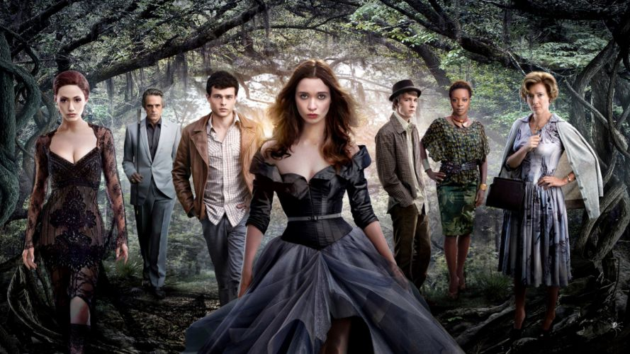 Beautiful Creatures wallpaper