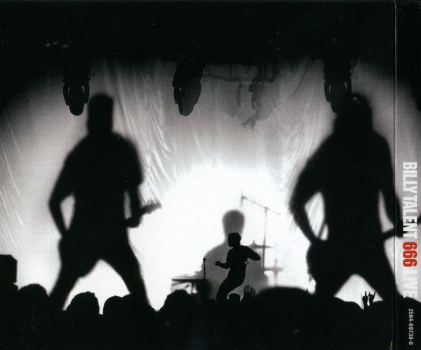 BILLY TALENT punk rock hardcore alternative 1billytalent canadian concert poster wallpaper