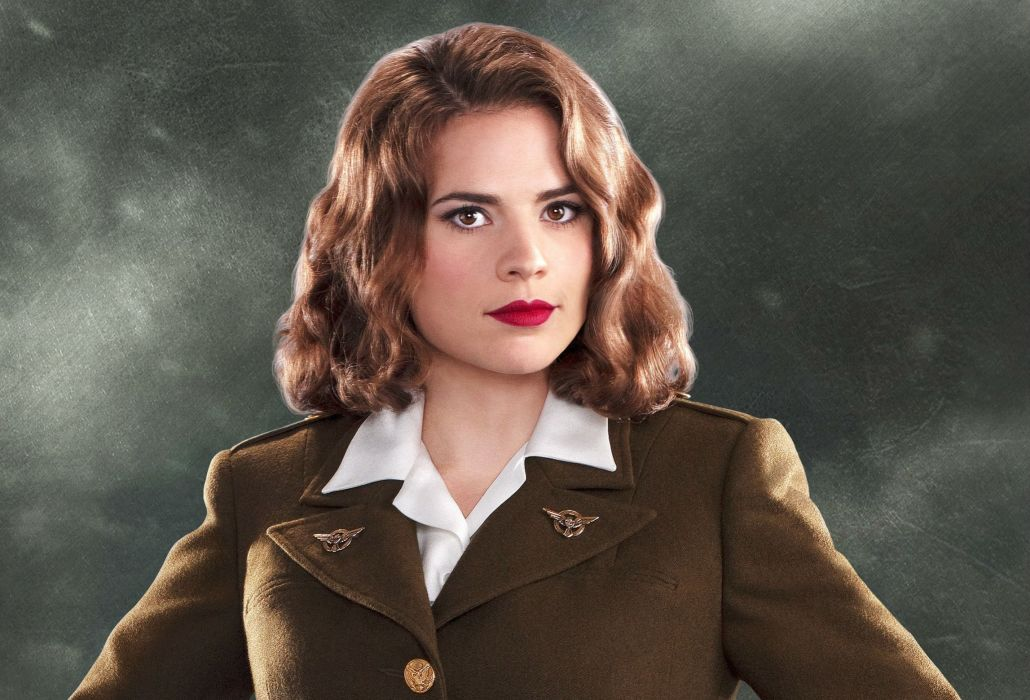 MARVEL AGENT CARTER superhero hero series action adventure drama sci-fi 1agentcarter crime captain america wallpaper