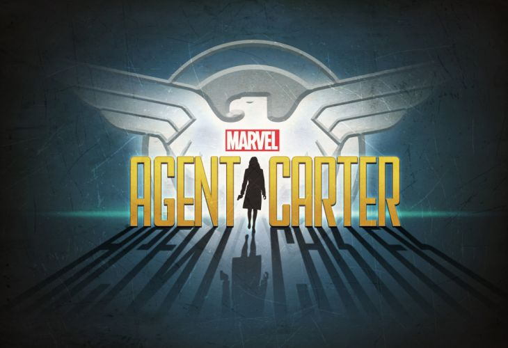 MARVEL AGENT CARTER superhero hero series action adventure drama sci-fi 1agentcarter crime captain america poster wallpaper