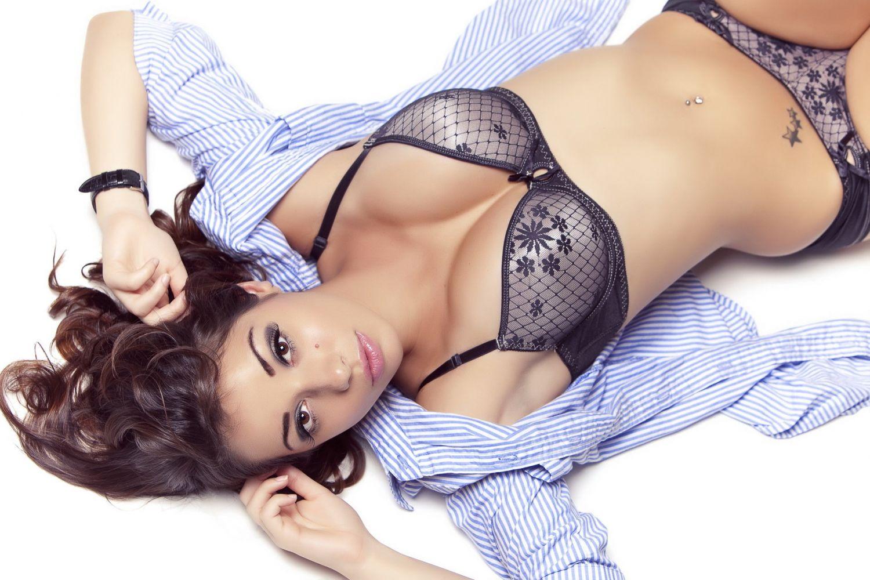 World's sexiest women
