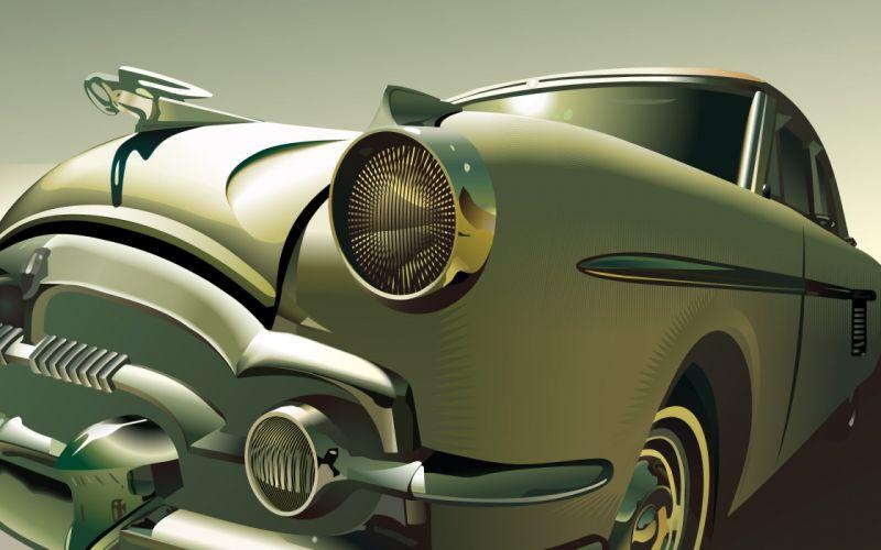 80 Vector Cars Wallpapers 1920 X 1200-12 jpg 25 wallpaper