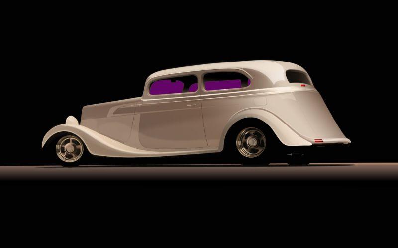 80 Vector Cars Wallpapers 1920 X 1200-44 jpg 11 wallpaper