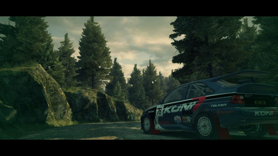 dirt 3 colin mcrae xbox pc game ps3 wallpaper