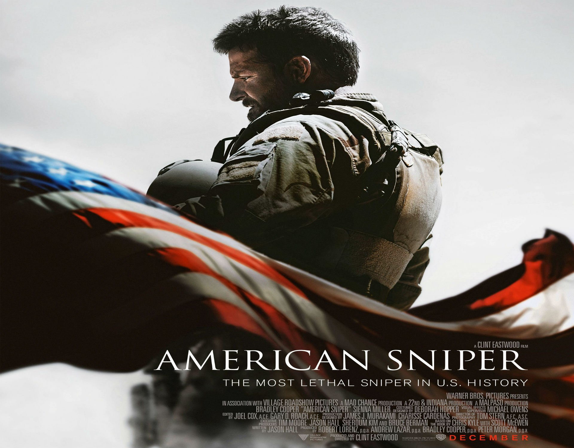 American Sniper – Official Movie Site – Available Now On ...