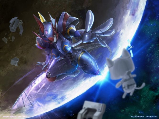EARTH DEFENSE FORCE Chikyu Boeigun shooter action fighting sci-fi tps soldier warrior 1earthforce edf wallpaper