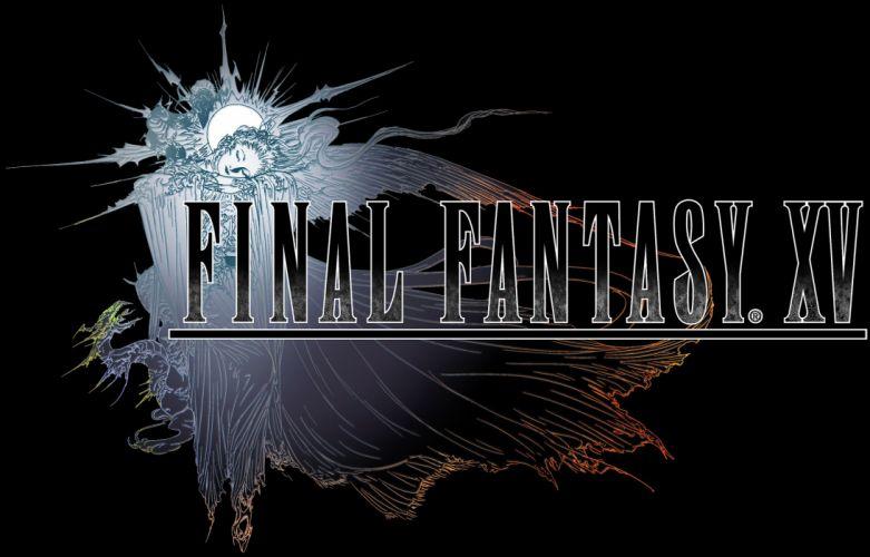 FINAL FANTASY XV Fainaru FantajA wallpaper