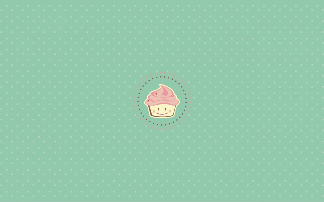 cupcake by vanessa cristofolini cute wallpaper